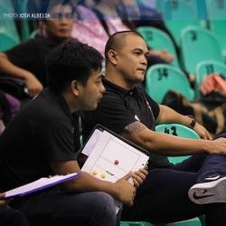 Wala kami sa kondisyon -- UST coach Kungfu Reyes on loss