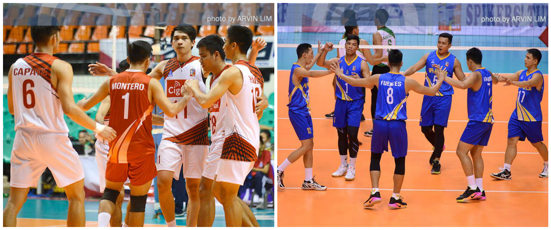 Cignal begins title defense against rival Air Force