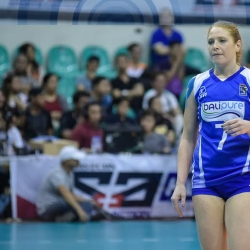 We got outplayed -- Kate Morrell on BaliPure's semis loss
