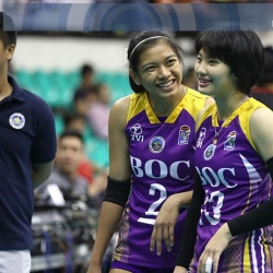 Valdez sees extra semis game an advantage in the Finals