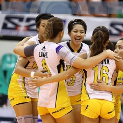 Tigresses begin battle for third series against BaliPure