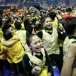 THE PROCESS WORKED: Tams fast-track return to elite status