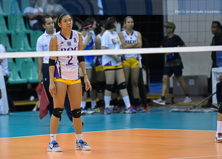 V-League, Spikers' Turf All-Star underway
