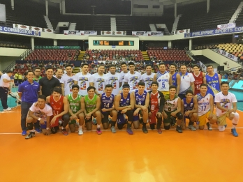 All-Star Game a dream come true for coach Oliver Almadro