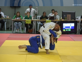 UST sweeps 79th UAAP judo tournament