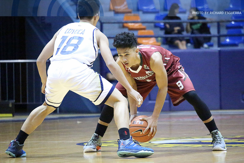 Jrs MVP Juan GDL to join UP's much-promising future