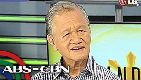 Cojuangco wins 4th term as POC president