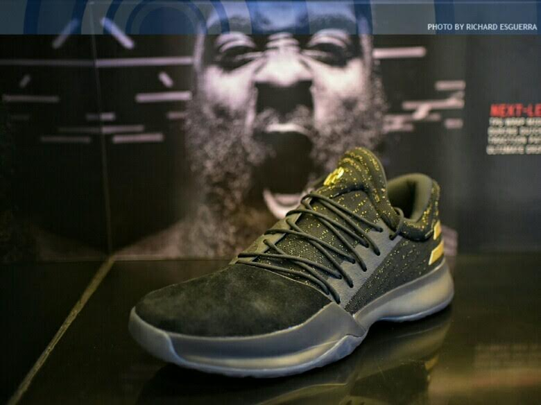best loved 54315 1b3f6 ... Adidas and Swag  One year later, the Harden Vol. 1 is finally here