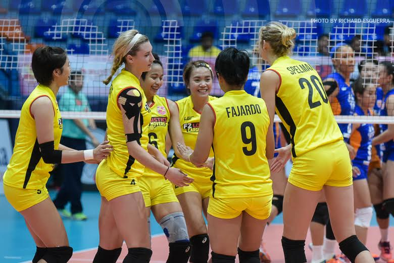 F2 Logistics, Army face tough challenge in knockout semis