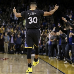 Dubs at 106 regular season games without losing back-to-back