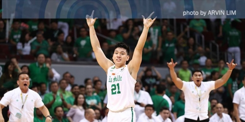 UAAP By the Numbers: A beautiful dream