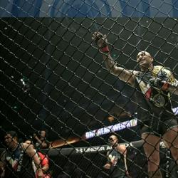 ONE Championship returns to Manila twice in 2017