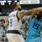 Walker leads balanced effort, Hornets beat Mavs