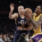 Jazz hold off Lakers' rally to win without Coach Snyder