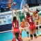 Lady Stags go 5-0 to stay on top