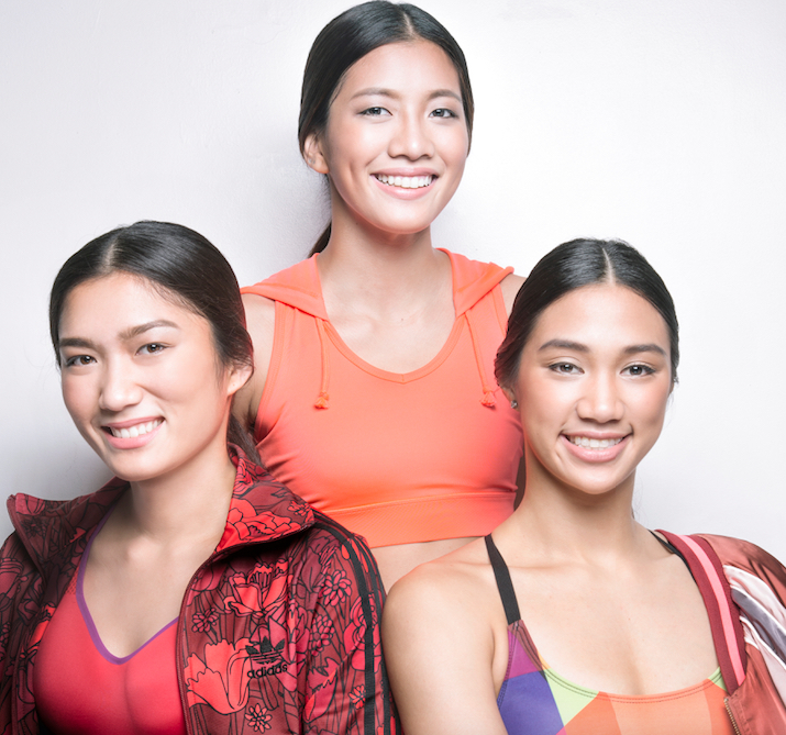 Dy, De Leon, and Malabanan look fierce on 'Chalk' cover