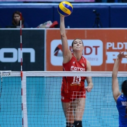 We didn't panic -- Stalzer on Foton's comeback win