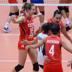 Foton goes for the clincher, Petron looks to extend