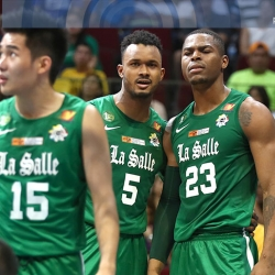 NOW IT CAN BE TOLD: That time Mbala, Tratter came to blows