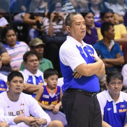 All systems go for Fernandez to return as San Beda coach