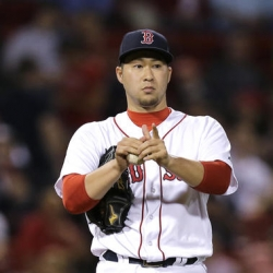 AP source: Tazawa takes $12 million, 2-year deal with Miami