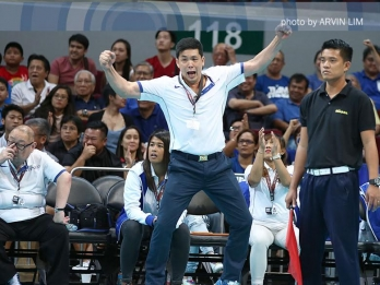 NO MORE HEARTSTRONG: Tai Bundit out after UAAP 79?