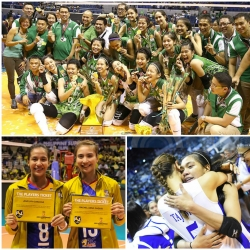 THE YEAR THAT WAS: Philippine Volleyball (Part 2)