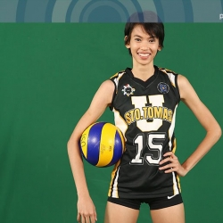 Pocari Sweat solidifies middle, acquires ex-UST star De Leon