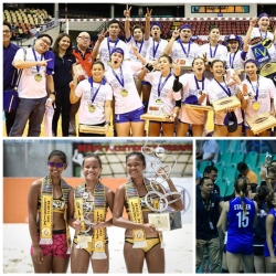 THE YEAR THAT WAS: Philippine Volleyball (last part)
