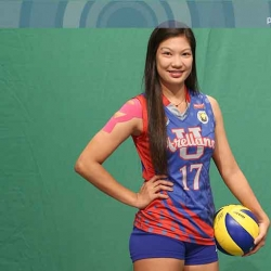 Rosario leaves Petron, pursues a different career path