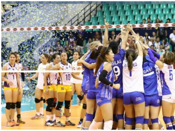 V-LEAGUE: Successful 13th season