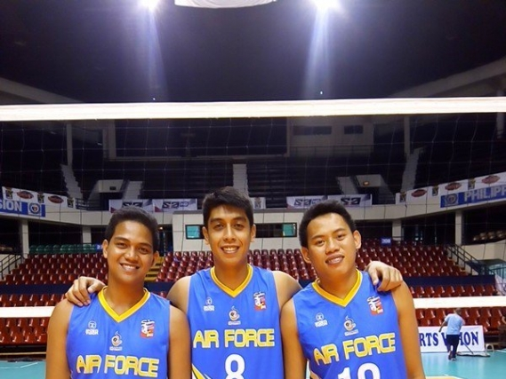 Former NU hitter Inaudito survives bolo attack