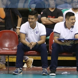 Tupaz quits as Lady Eagles assistant; Coach Tai to follow?