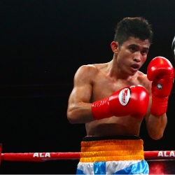 Pinoy boxer Jerusalem challenges for world title in Thailand