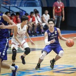 EYES ON YOU, KID: UAAP 79 Jrs. players to watch