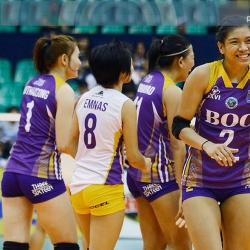 Valdez promises to return to V-League after Thailand stint