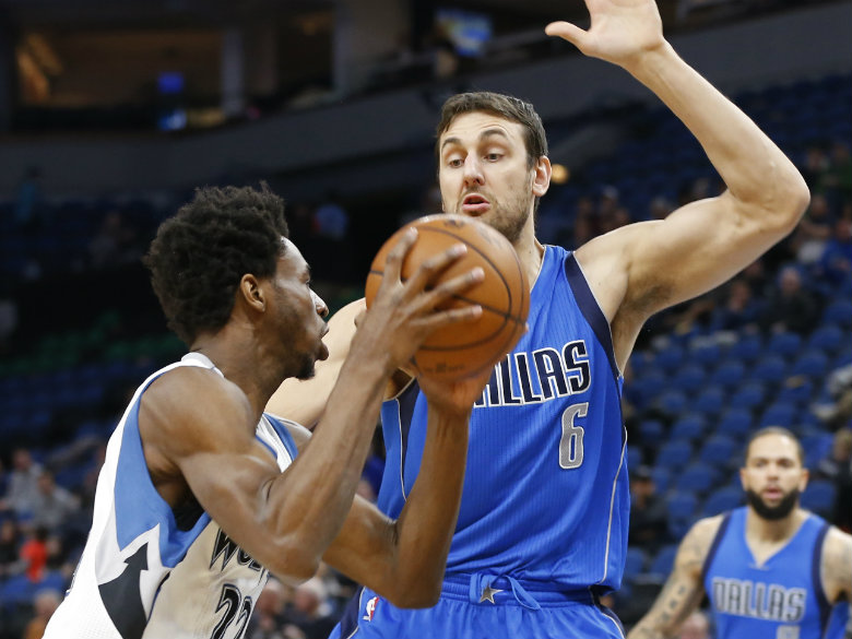 No easy fixes for Mavericks in this disappointing season