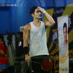 Now at 40, Piolo Pascual reveals his secrets to keeping fit