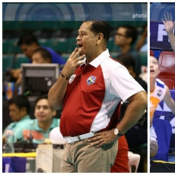 Vicente, Acaylar get LVPI nod to handle SEA Games squads