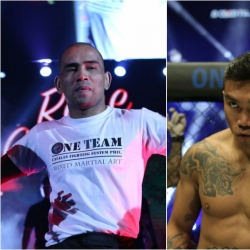 Catalan, Donayre kick off promising 2017 for Pinoy MMA