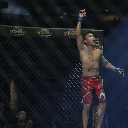Filipino fighter Donayre ready for 'win-hungry' Latoel