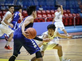 Napa technical fires up Bullpups in victory versus Eaglets