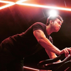 New spinning studio rebrands the workout as fun and cool