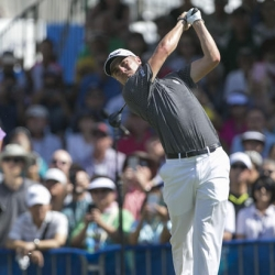 Thomas caps off record week with trophy at Sony Open