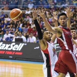 Sumang's surge gets rewarded with POW citation