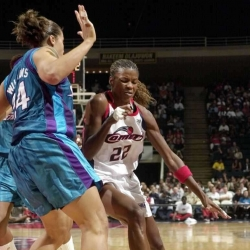 Swoopes headlines Women's Basketball Hall of Fame finalists