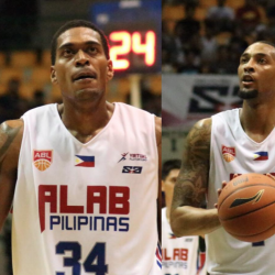 Carter, Hughes bring experience, positive attitude to Alab