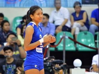Valdez assures LVPI she will attend national team tryouts