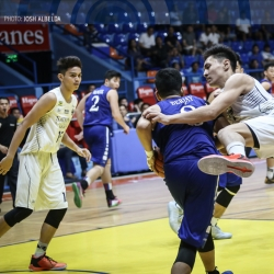 Bullpups shut down Jr. Archers anew for share of first