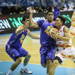 TNT and Phoenix face separate foes as playoff race heats up
